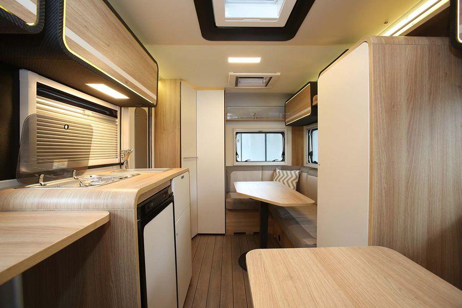 knaus travelino. Black Bedroom Furniture Sets. Home Design Ideas