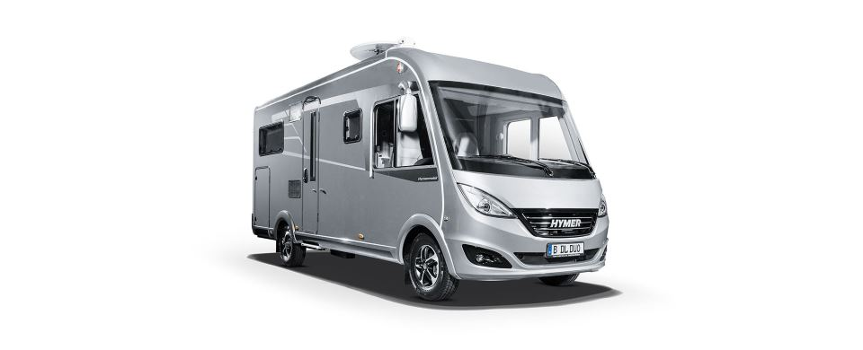 Hymer DuoMobil